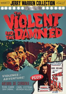 The Violent and the Damned /  No Time to Kill