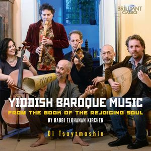 Yiddish Baroque Music
