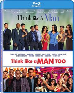 Think Like a Man /  Think Like a Man 2