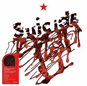 Suicide , Suicide
