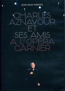 Et Ses Amis Ai Palais Garnier (Pal/ Region 0) [Import]