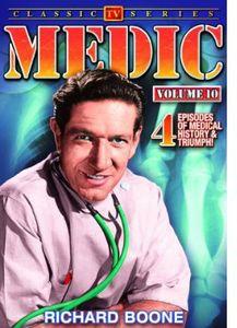 Medic: Volume 10