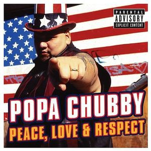 Peace, Love and Respect [Explicit Content]