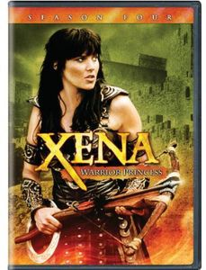 Xena - Warrior Princess: Season Four