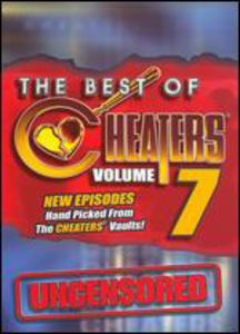 Cheaters Uncensored 7 [Import]