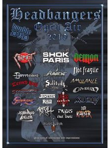 Headbangers Open Air 2010 /  Various [Import]