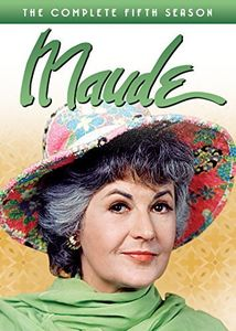 Maude: The Complete Fifth Season