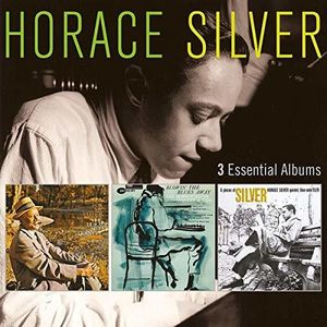 3 Essential Albums [Import]