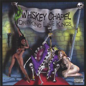 Drinking Like Kings