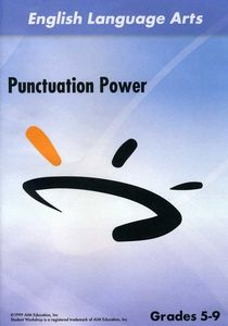 Punctuation Power