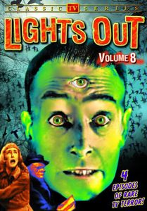 Lights Out: Volume 8