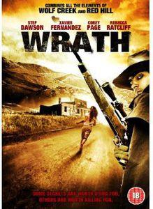 Wrath [Import]