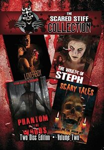 Scared Stiff Collection 2