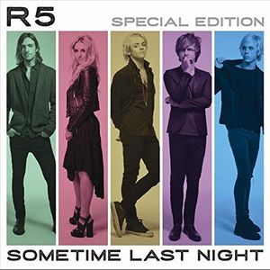 Sometime Last Night: Deluxe Edition [Import]