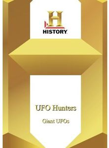 UFO Hunters: Giant UFOs
