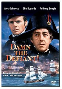 Damn the Defiant! (aka H.M.S. Defiant)