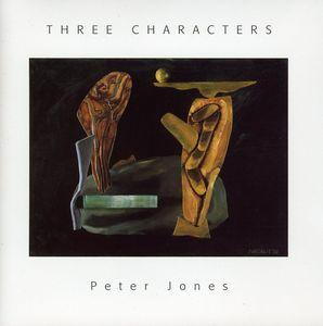 Three Characters
