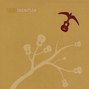 Brad Thompson