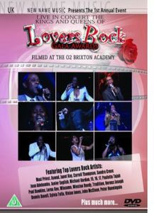 Lover's Rock Gala Awards /  Various [Import]