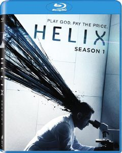 Helix: The Complete First Season