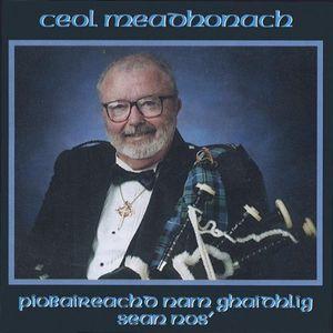 Ceol Meachanachd