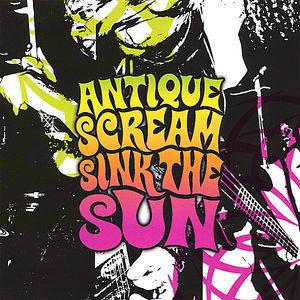 Sink the Sun