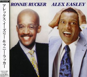 Ronnie Rucker/ Alex Easley