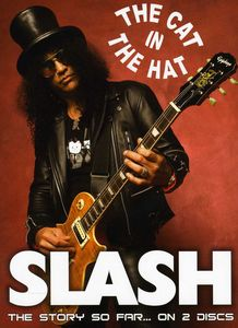 Slash: The Cat in the Hat