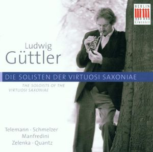 Soloists of the Virtuosi Saxoniae