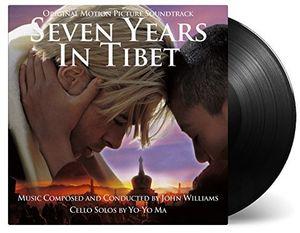 Seven Years In Tibet (Original Soundtrack) [Import]