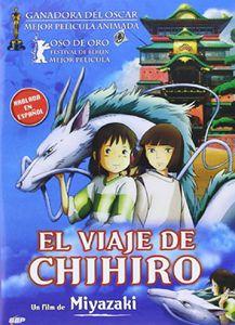 El Viaje de Chihiro [Import]