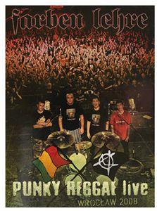 Punky Reggae: Live [Import]