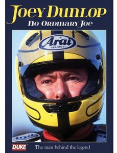 Joey Dunlop - No Ordinary Joe