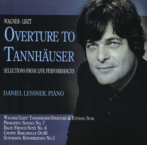 Overture to Tannhauser & Selections from Live Perf