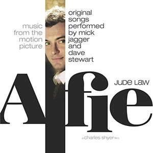 Alfie: Music From (Original Soundtrack) [Import]