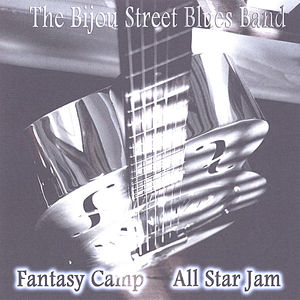 Fantasy Camp All Star Jam