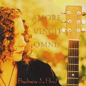 Amore Vincit Omnia (Love Conquers All)