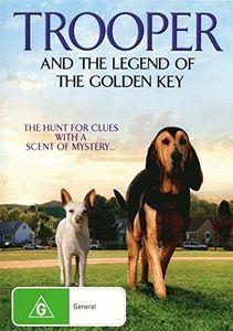 Trooper & the Legend of the Golden Key [Import]