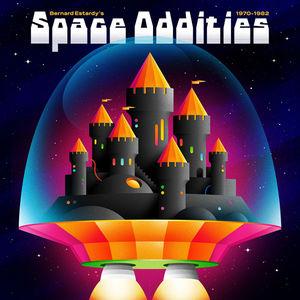 Bernard Estardy's Space Oddities