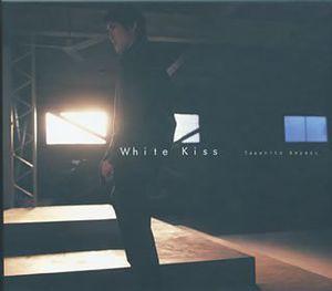 White Kiss [Import]