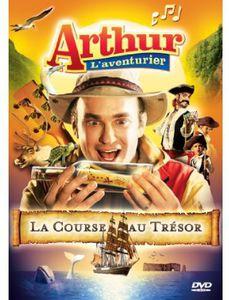 La Course Au Tresor [Import]