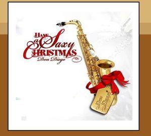 Have a Saxy Christmas