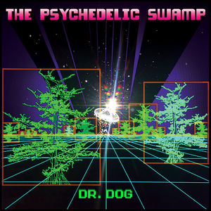 The Psychedelic Swamp (Limited Edition)