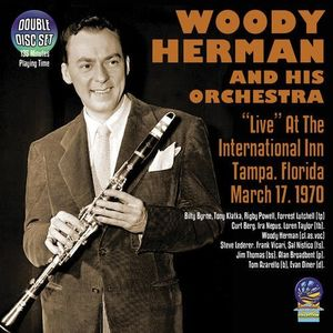 Herman,Woody & His Orchestra
