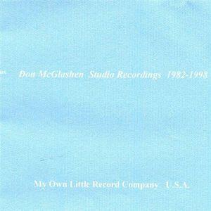 Studio Recordings 1982-1998