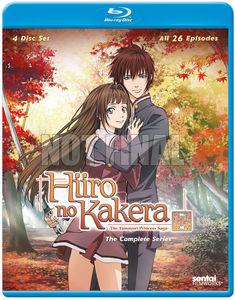 Hiiro No Kakera: Tamayori Princess Saga