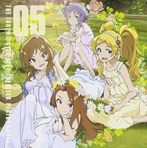 Idolmaster Live Theater Pence 05 (Original Soundtrack) [Import]