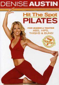 Hit the Spot Pilates