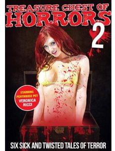 Treasure Chest of Horrors 2