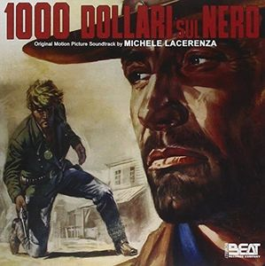 1000 Dollari Sul Nero (Original Soundtrack) [Import]